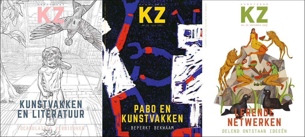 KZ03 04 05 2020witmet lijn