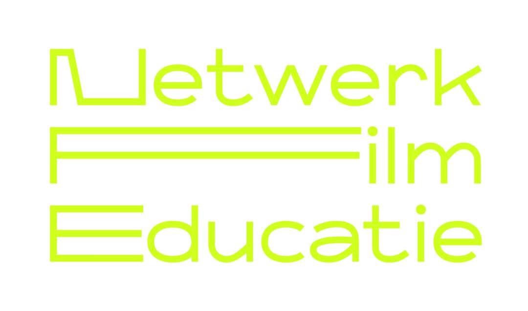 Logo netwerk filmeducatie