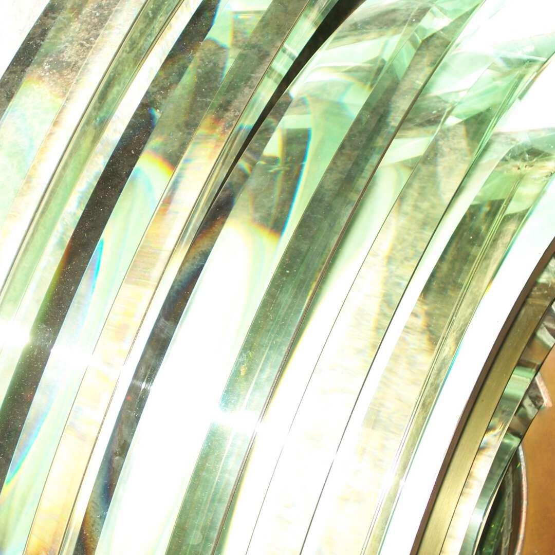 Glas ringen 2