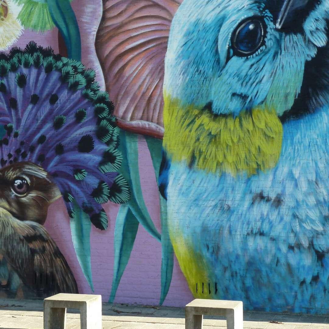 Mural art nina valkhoff 2