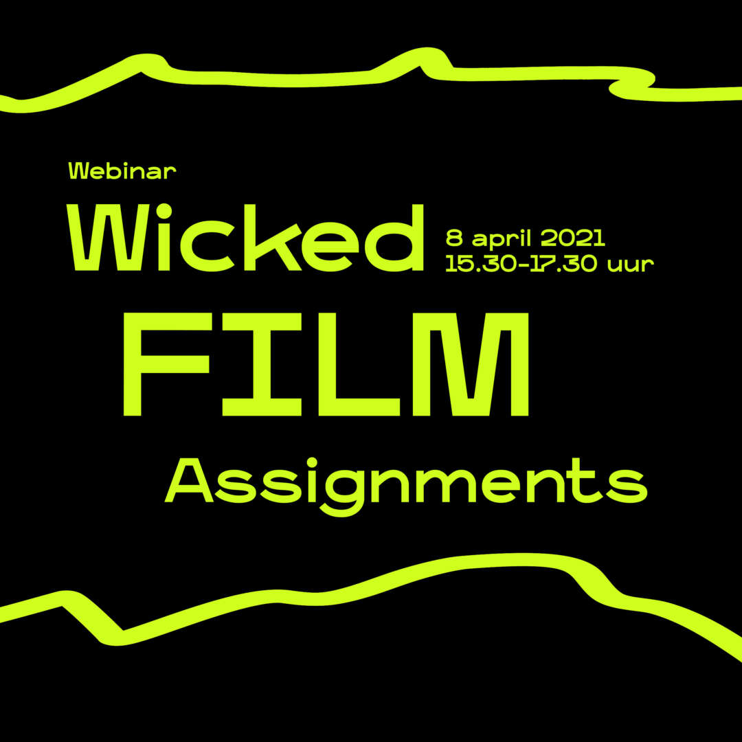 Wicked film assignments
